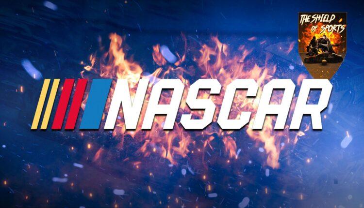 Team Hezeberg correrà alcune tappe della NASCAR Cup Series 2022