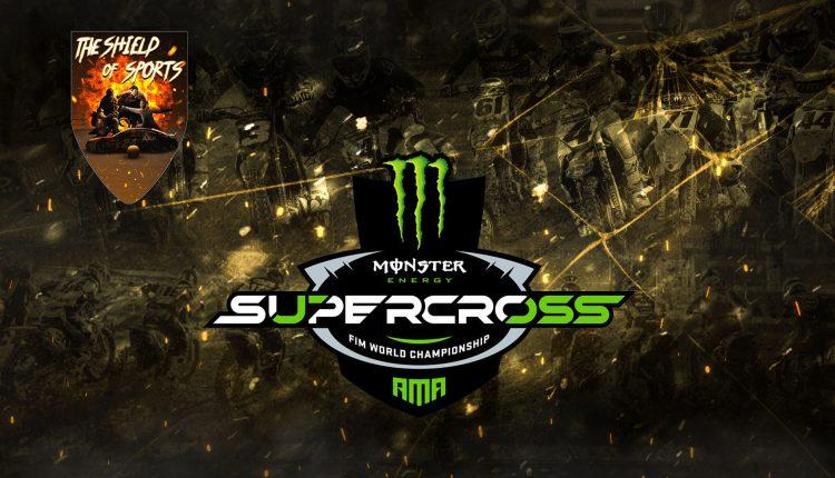 AMA Supercross 2021: risultati Salt Lake City 1