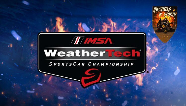 Team Penske e Porsche insieme per WEC ed IMSA