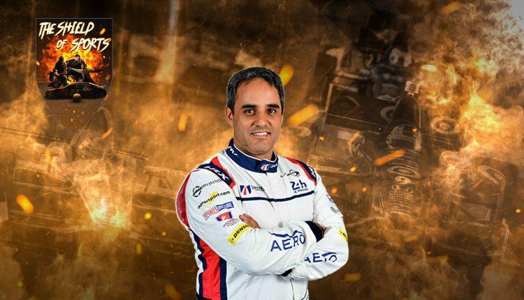 Juan Pablo Montoya parla dei limiti della pista di Formula 1