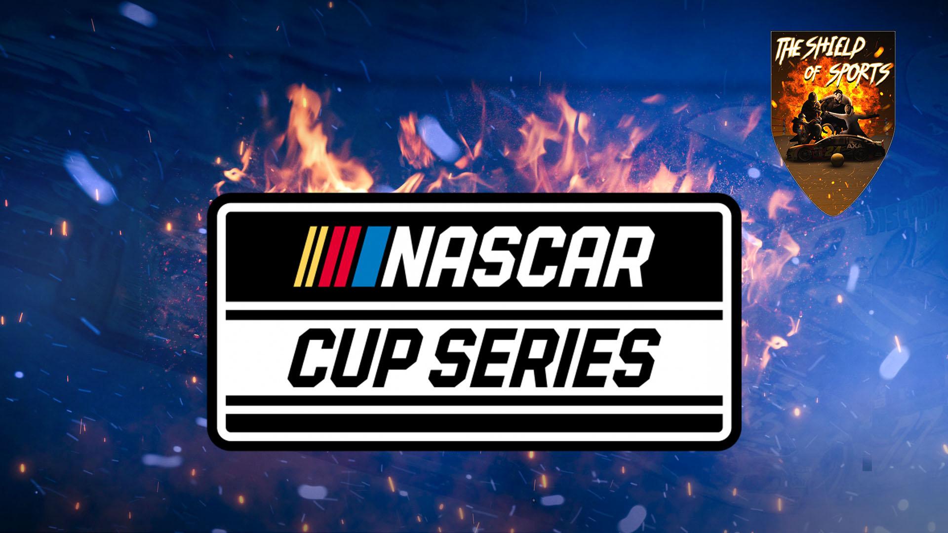 NASCAR annuncia gli orari e dove vedere la Cup Series 2021 in Italia