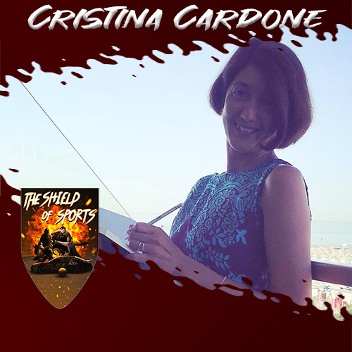 Avatar of Cristina Cardone