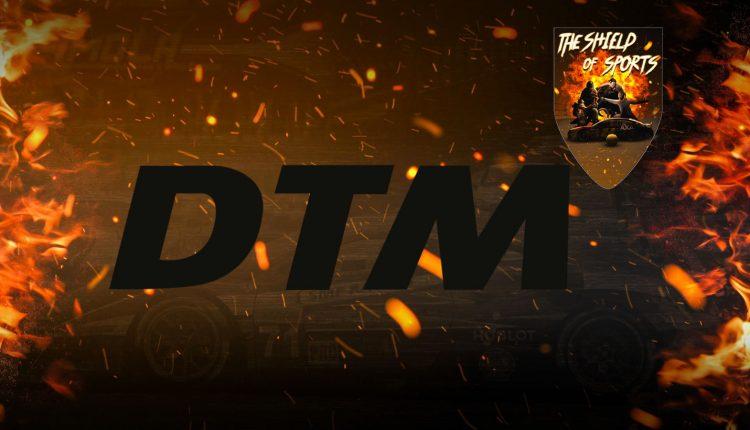 DTM: Daniel Juncadella correrà con il GruppeM Racing