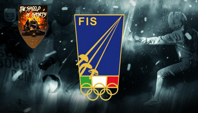 Coppa del Mondo Spada: è trionfo Italia