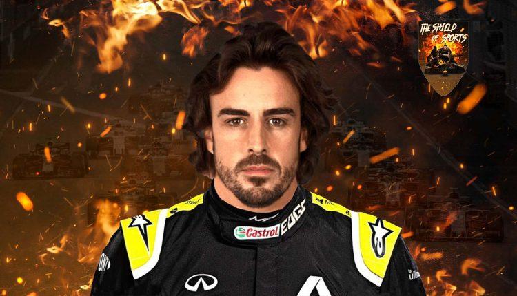 Fernando Alonso: i media stanno gonfiando i problemi