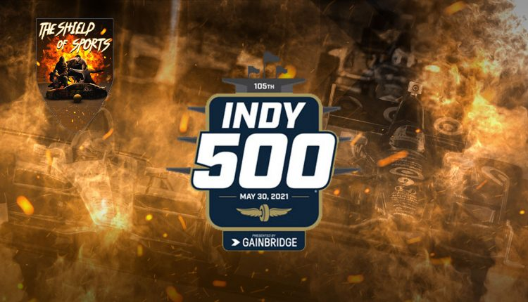 Larry Foyt parla di JR Hildebrand ad Indianapolis 500