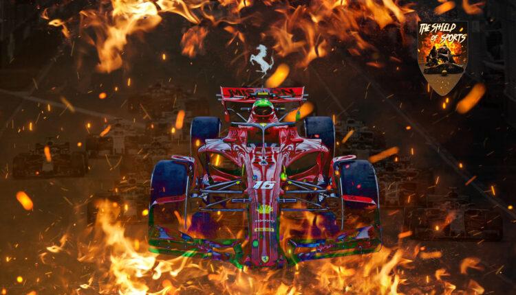 La Ferrari ha scelto il motore Superfast per il 2022