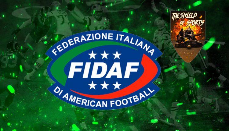 FIDAF Prima Divisione: si parte il 10 aprile