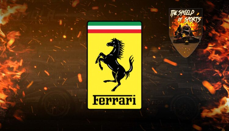 Kessel Ferrari si ritira da Monza