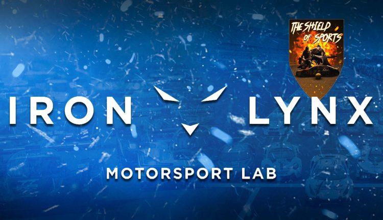 Team Iron Lynx: licenziata Esmee Hawkey