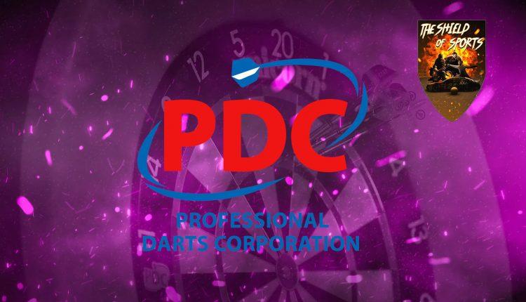 PDC Order of Merit: altri importanti cambi di posizione