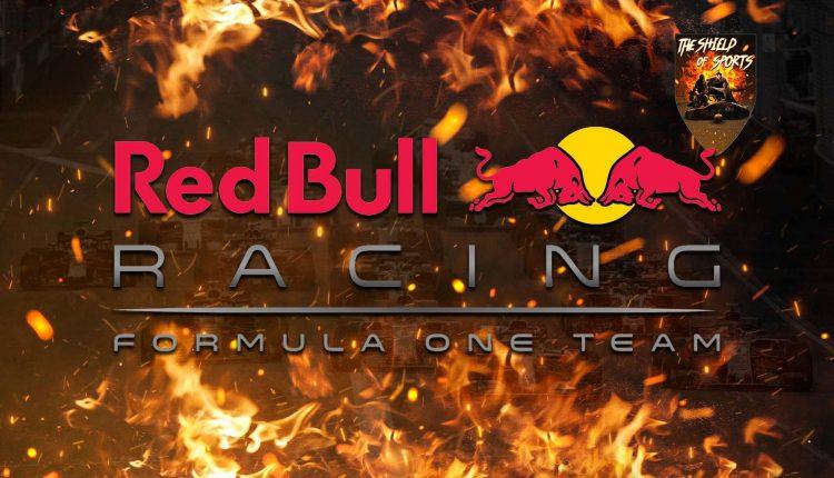 La Red Bull ha dovuto licenziare del personale
