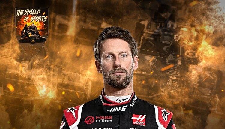 Romain Grosjean firma per Dale Coyne Racing