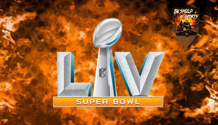 Super Bowl 55 orario, streaming e come vederlo in Italia