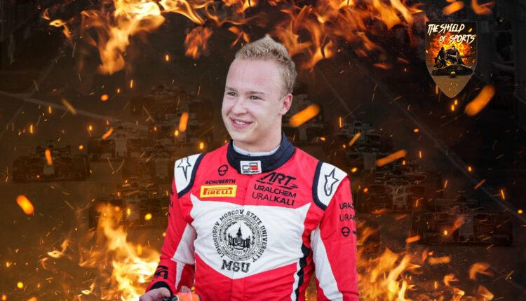 Nikita Mazepin: la Formula 1 è molto complicata