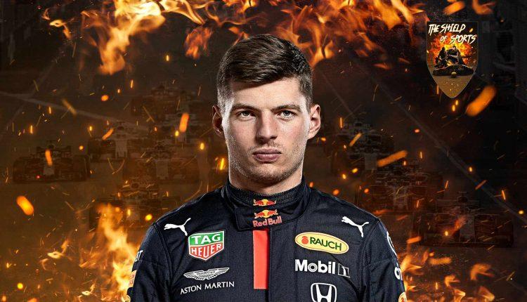 Christian Horner: Max Verstappen ha fatto la cosa giusta