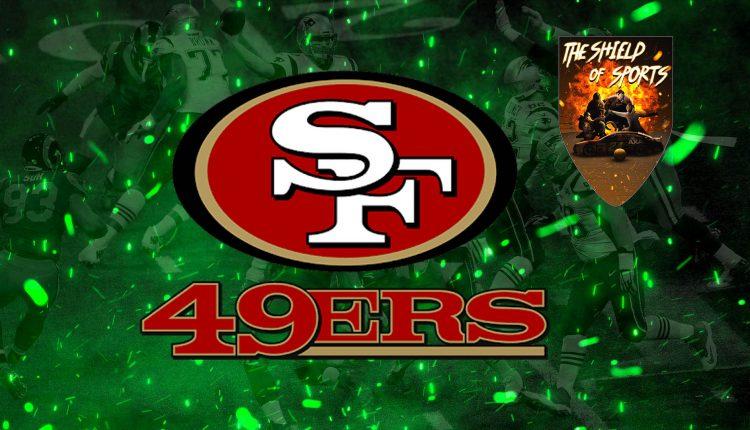 I San Francisco 49ers compiono 75 anni