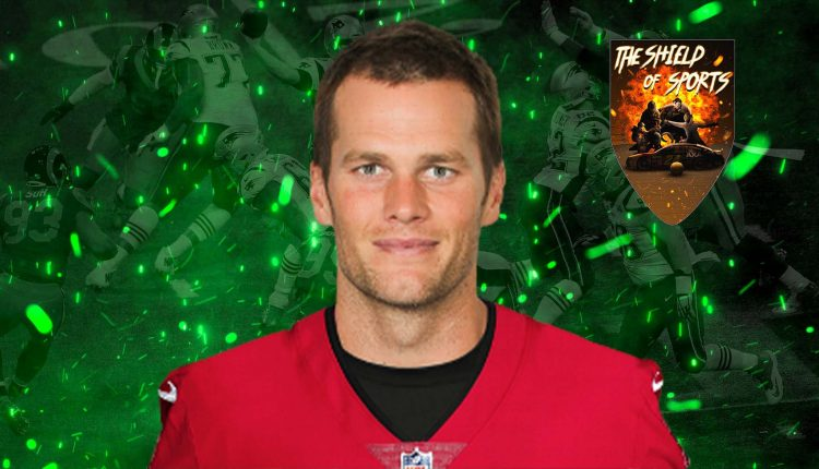 Tom Brady torna a parlare dei festeggiamenti dell'ultimo Super Bowl