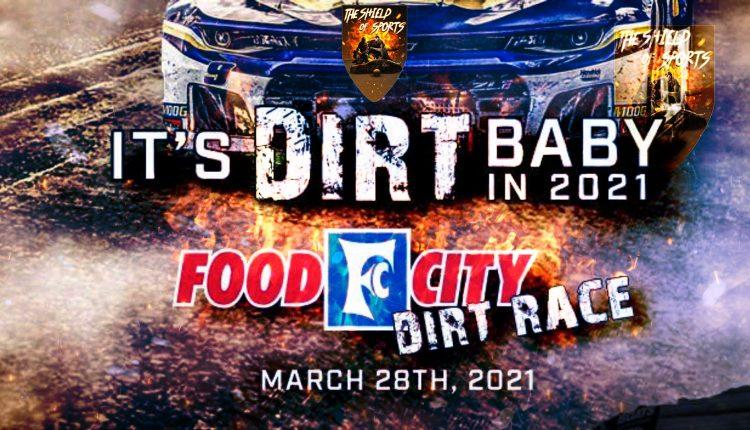 NASCAR a Bristol: le gare di Cup Series e Camping World Truck Series spostate al Lunedì