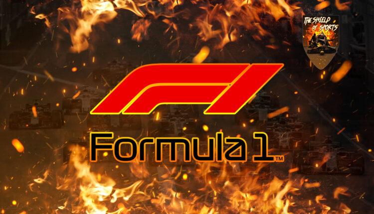 La Formula 1 parla delle grafiche per le Sprint Race