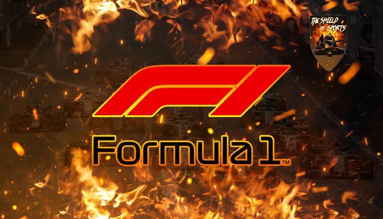 Formula 1: -nome pilota- vince il GP del Bahrain