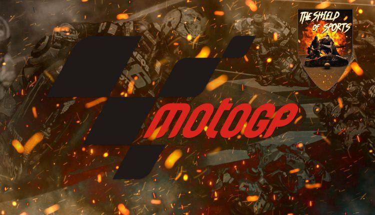 MotoGP: Jorge Martin dedica il podio a Fausto Gresini