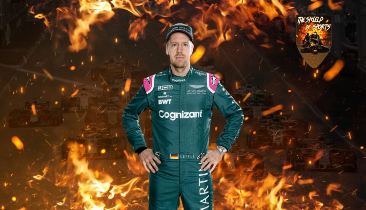 Helmut Marko: Sebastian Vettel doveva prendersi un anno di pausa