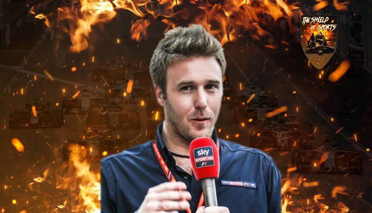 Intervista a Davide Valsecchi: Il cambiamento in F1 è fondamentale