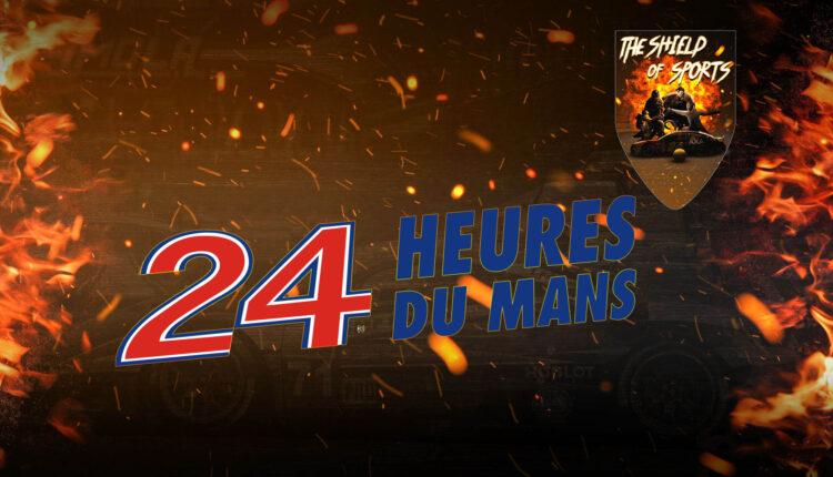 24 ore di Le Mans: la lista ufficiale dei partecipanti