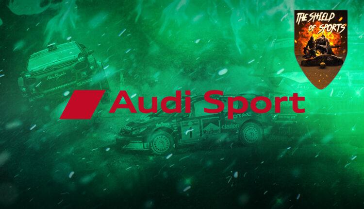 Audi annuncia il nuovo kit per la R8 LMS GT3