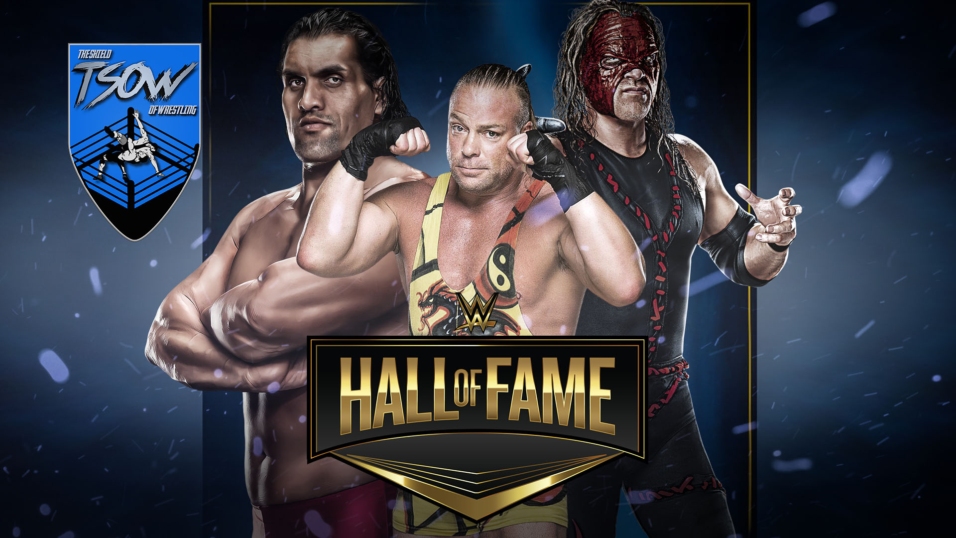 Review WWE Hall of Fame 2021