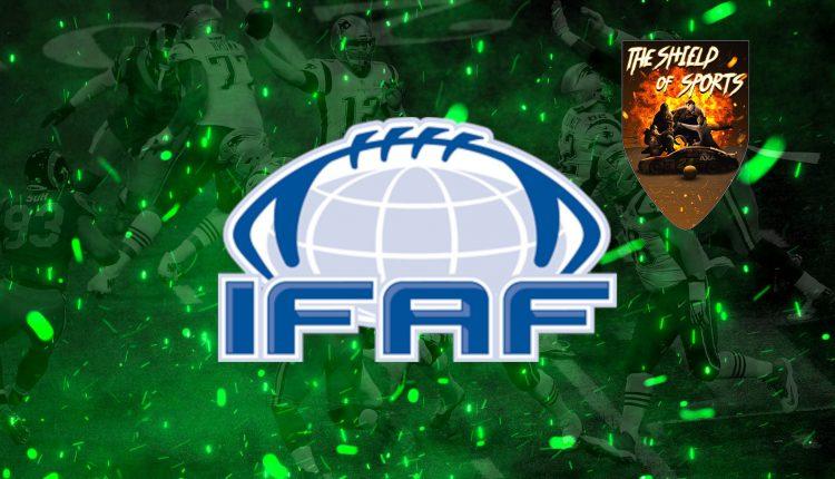 NFL e IFAF collaborano per portare il Flag Football alle Olimpiadi