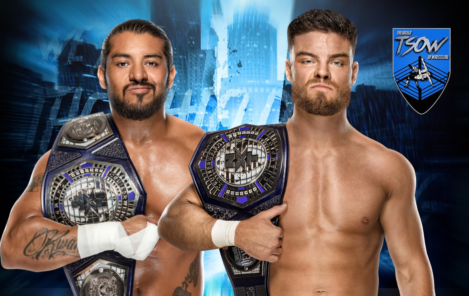 NXT TakeOver: Stand & Deliver: chi ha vinto il Ladder Match?