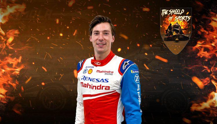 Alex Lynn correrà la 24 ore di Le Mans