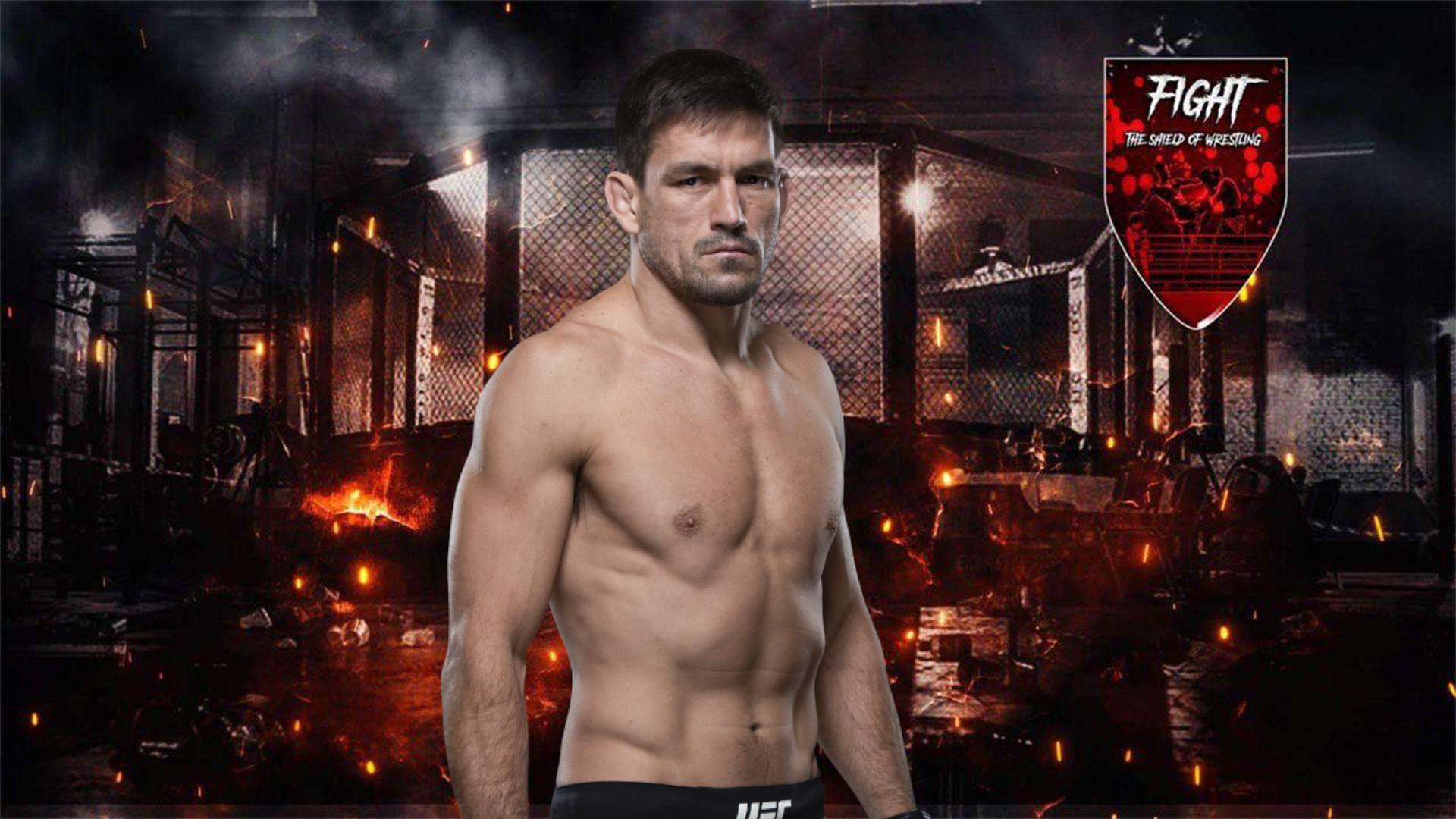 Demian Maia vs Belal Muhammad in programma per UFC 263?
