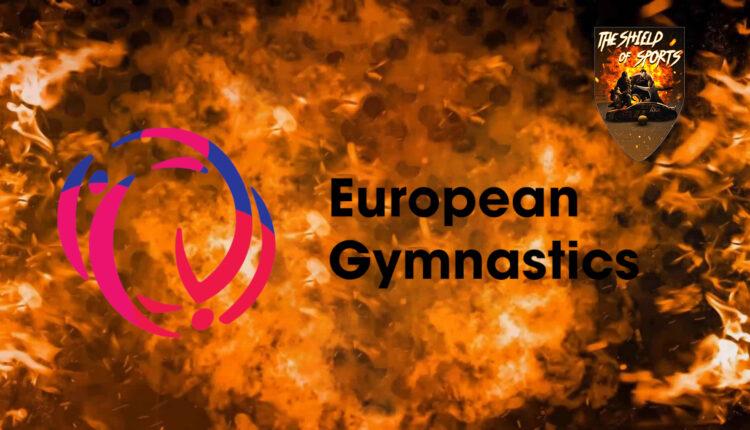 37° Campionato Europeo Ritmica: Grandi Emozioni Per Raffaeli