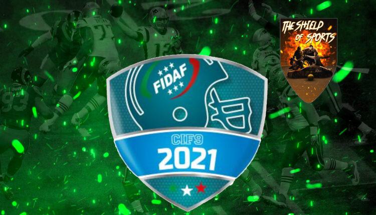 CIF9 FIDAF 2021: Archiviata la Week 7