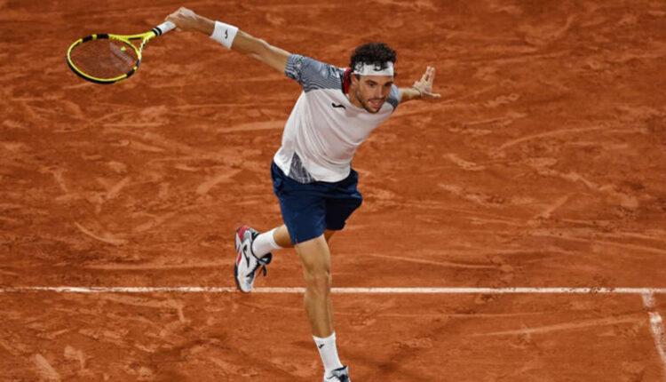 Marco Cecchinato va in semifinale ATP 250 Parma contro Munar