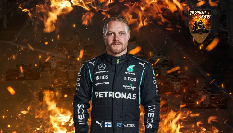 Valtteri Bottas: solo una squadra cambia piloti a metà stagione
