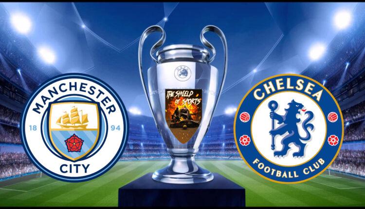 Champions League - Risultato Finale 2021