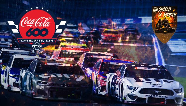 Hendrick Motorsports otterrà il record? Anteprima NASCAR Charlotte