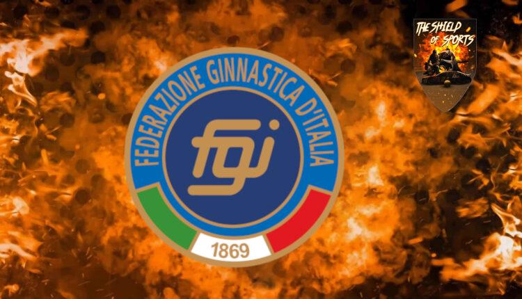 Amichevole Di Ginnastica Ritmica: L'Italia Domina La Gara