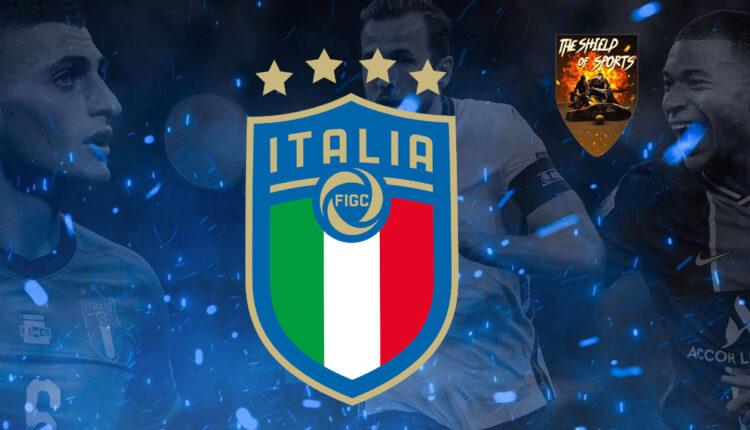 Convocazioni Italia Euro 2021
