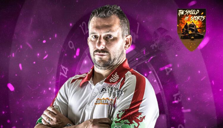 Jonny Clayton vince il World Grand Prix 2021