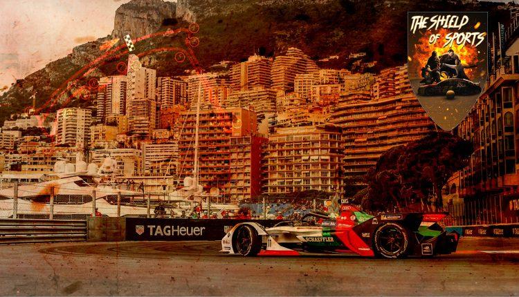 E-Prix Monaco: i risultati delle FP1