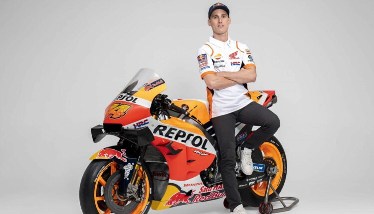 "Pol Espargaro: ""La Honda assomiglia alla prima KTM"""