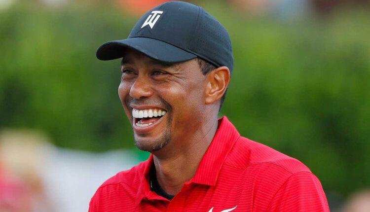 Tiger Woods torna a parlare dell'incidente