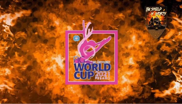 World Cup Pesaro 2021: I Risultati Della Prima Giornata