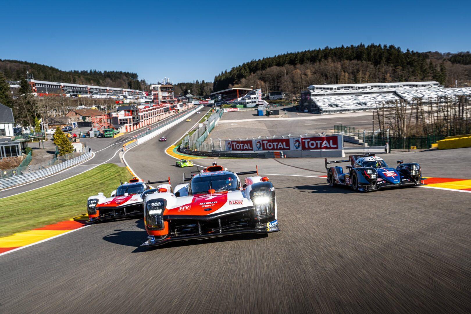 La 8 ore di Portimao si preannuncia ancora più competitiva della gara Belga!
