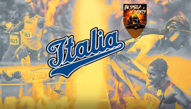 L'Italia perde la prima nel Softball Tokyo 2020